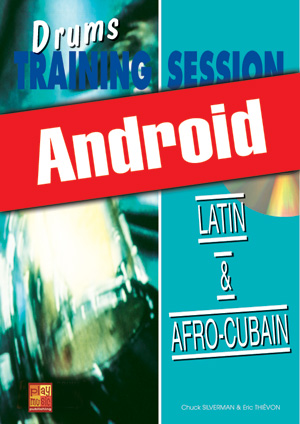 Drums Training Session - Latin & afro-cubain (Android)