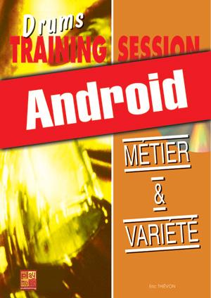 Drums Training Session - Métier & variété (Android)