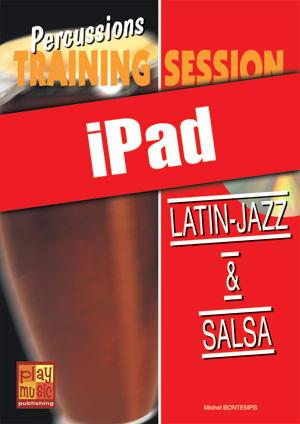 Percussions Training Session - Latin-jazz & salsa (iPad)