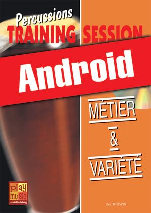 Percussions Training Session - Métier & variété (Android)