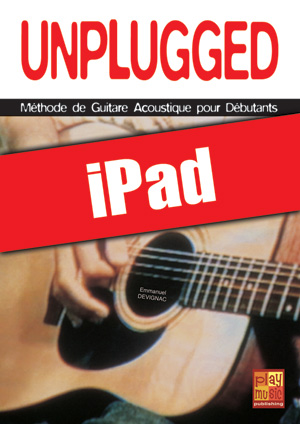 Unplugged (iPad)