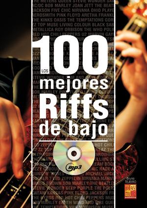 Los 100 mejores riffs de bajo