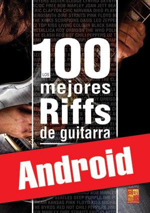 Los 100 mejores riffs de guitarra (Android)