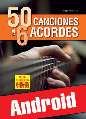 50 canciones con 6 acordes (Android)