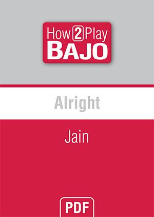 Alright - Jain