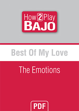 Best Of My Love - The Emotions