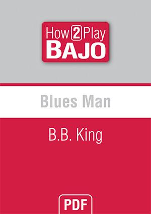 Blues Man - B.B. King