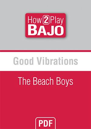 Good Vibrations - The Beach Boys