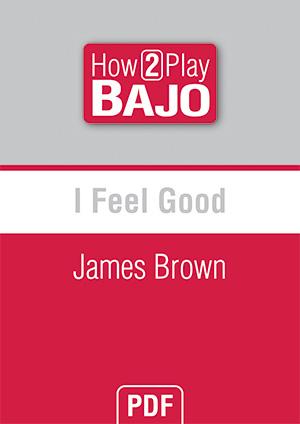I Feel Good - James Brown