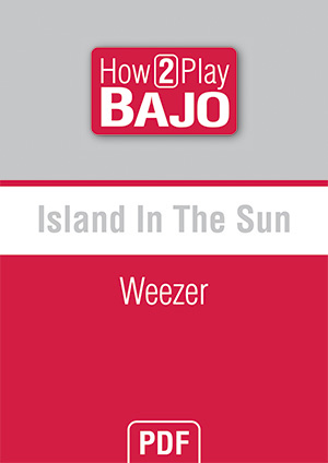 Island In The Sun - Weezer