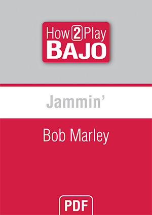 Jammin' - Bob Marley