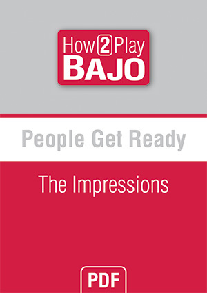 People Get Ready - The Impressions