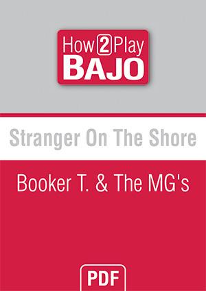 Stranger On The Shore - Booker T. & The MG's