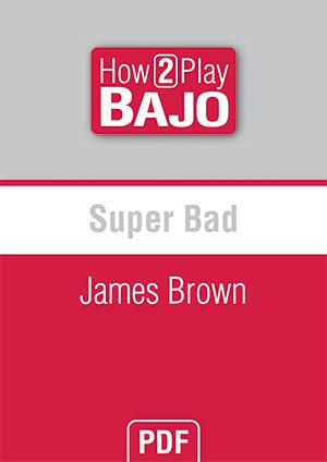 Super Bad - James Brown