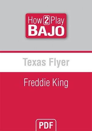 Texas Flyer - Freddie King