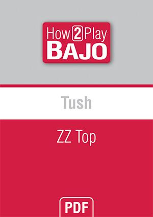 Tush - ZZ Top