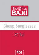 Cheap Sunglasses - ZZ Top