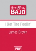 I Got The Feelin' - James Brown