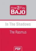 In The Shadows - The Rasmus