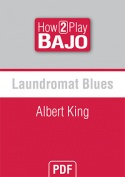 Laundromat Blues - Albert King