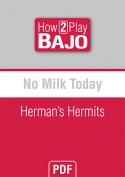 No Milk Today - Herman's Hermits