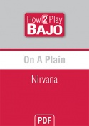 On A Plain - Nirvana
