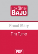 Proud Mary - Tina Turner