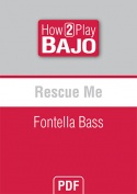 Rescue Me - Fontella Bass