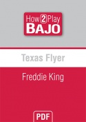 Texas Flyer - Freddie King