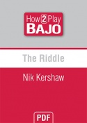 The Riddle - Nik Kershaw