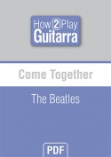 Come Together - The Beatles