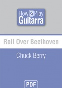 Roll Over Beethoven - Chuck Berry