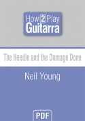 The Needle and the Damage Done - Neil Young