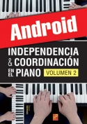 Independencia & coordinación en el piano - Volumen 2 (Android)