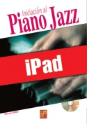Iniciación al piano jazz (iPad)
