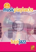 Music Playbacks - Bajo jazz