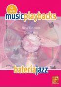 Music Playbacks - Batería jazz