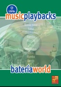 Music Playbacks - Batería worldmusic
