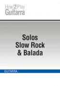 Solos Slow Rock & Balada