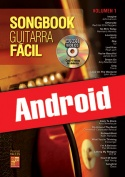 Songbook Guitarra Fácil - Volumen 1 (Android)