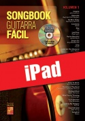 Songbook Guitarra Fácil - Volumen 1 (iPad)