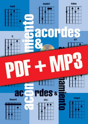 Acompañamiento & acordes (pdf + mp3)
