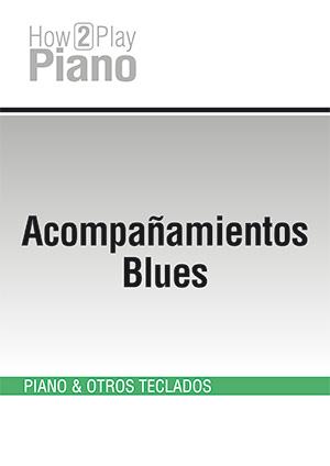 Acompañamientos Blues #1