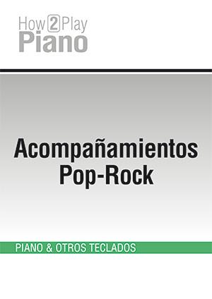 Acompañamientos Pop-Rock #1