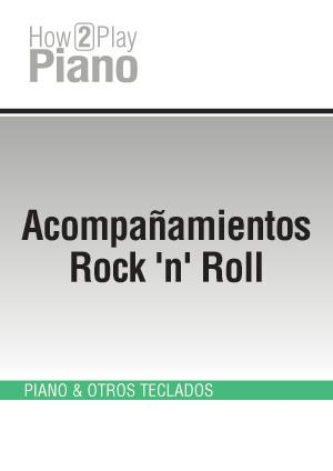 Acompañamientos Rock 'n' Roll