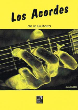 Los acordes de la guitarra