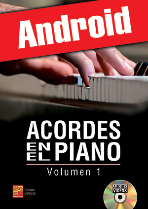 Acordes en el piano - Volumen 1 (Android)