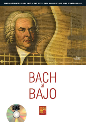 Bach al bajo