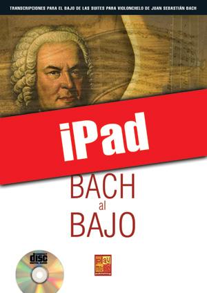Bach al bajo (iPad)
