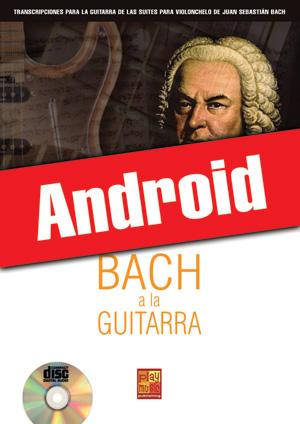 Bach a la guitarra (Android)